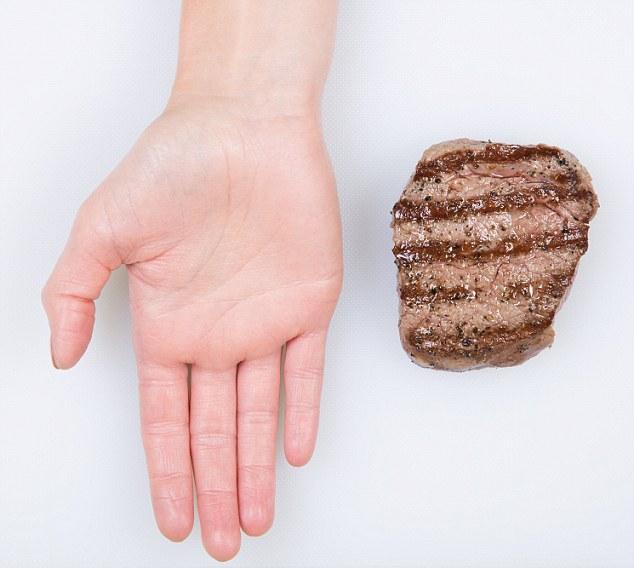 "Alt=""porzione carne"""